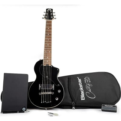 Blackstar Carry-On Travel Guitar Standard Pack with AmPlug Fly