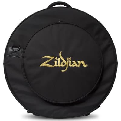 """Zildjian ZCB24GIG 24"""" Premium Cymbal Backpack"""