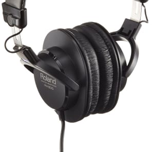 Roland RH-200 Over-Ear Headphones
