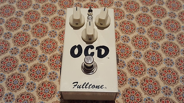 fulltone ocd serial number dating 2007-11-9 talk to me about the different versions of the fulltone ocd from fulltone site: ocd ocd the changes and the serial number that tells what version ocd.