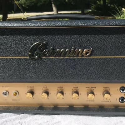 Germino Classic 45 Amplifier Head for sale