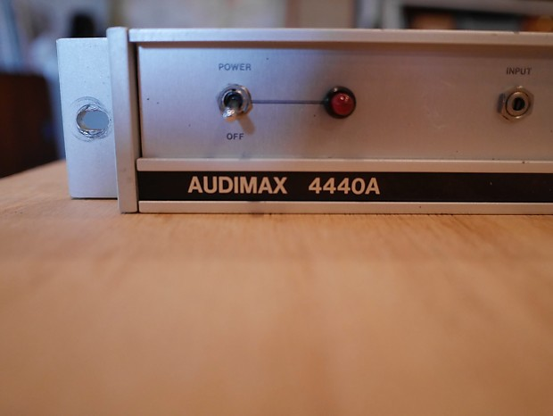 NEW DRIVER: AUDIMAX DUAL