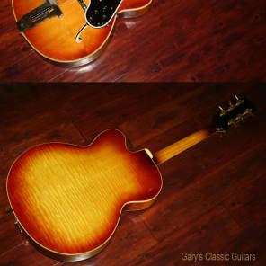 1965 Gibson Johnny Smith D (#GAT0359) for sale