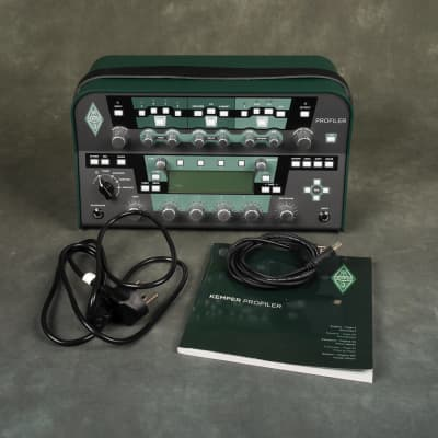Kemper Profiler Guitar Amp Head - 2nd Hand for sale
