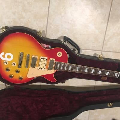 Gibson Gibson Pete Townshend for sale