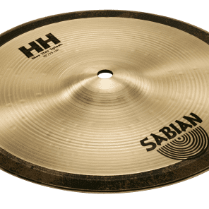 """Sabian 15005MPM HH Mid Max Stax Set 10/10"""" Cymbal Pack"""