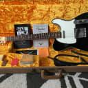 2005 Fender Telecaster Custom Shop Limited '63 Journeyman Relic - Black / Rosewood