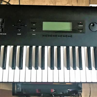 Korg Wavestation WS-1