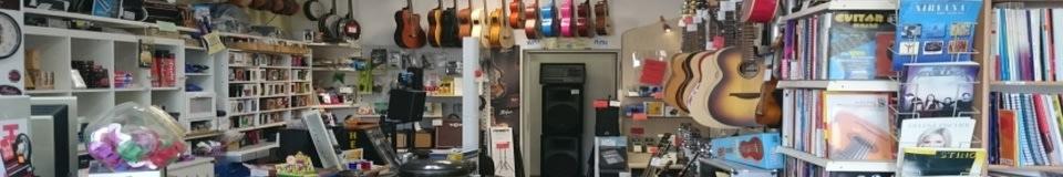 Musikhaus HORN Radebeul
