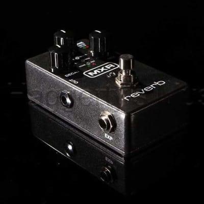 MXR M300 Digital Reverb Guitar Effects Pedal