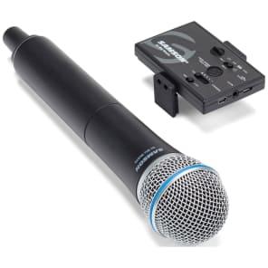 Samson Go Mic Mobile Handheld Wireless Microphone System
