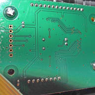 M-Audio Venom keyboard encoder module