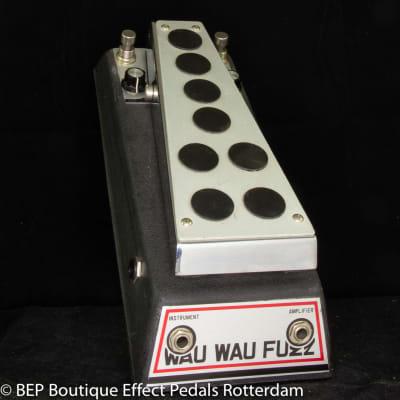 Wau Wau Fuzz late 70's Japan