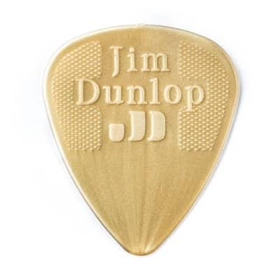Dunlop 442P73 Nylon 50th Anniversary .73mm Guitar Picks (12-Pack)