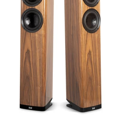 Elac Vela FS 407 Tower Speakers (Pair)