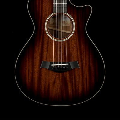 Taylor 522ce 12-Fret #40027 w/ Factory Warranty and Case!