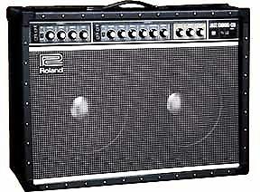 roland jc 120 jazz chorus guitar amplifier cascio music reverb. Black Bedroom Furniture Sets. Home Design Ideas
