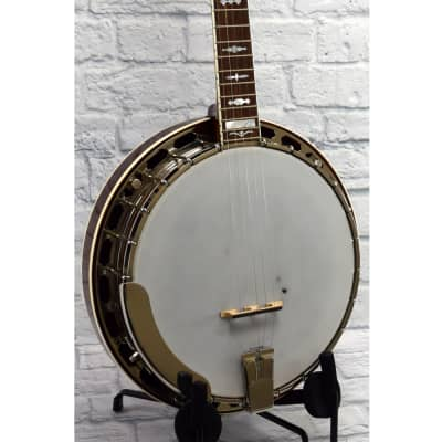 2012 Gold Star GF85 Banjo w/ Hard Case! for sale