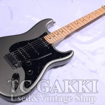Fender 2010 American Deluxe Stratocaster HSS