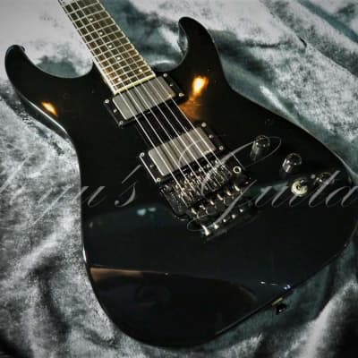 ESP Custom Shop Jeff Hanneman Black for sale