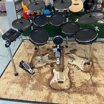 Alesis DM10 MKII Pro Electronic Drum Set (used)