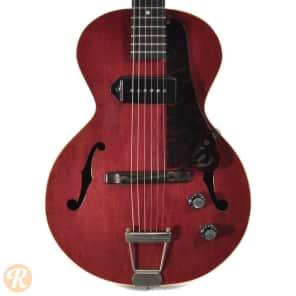 Epiphone Century E-422 3:4 Cherry 1961