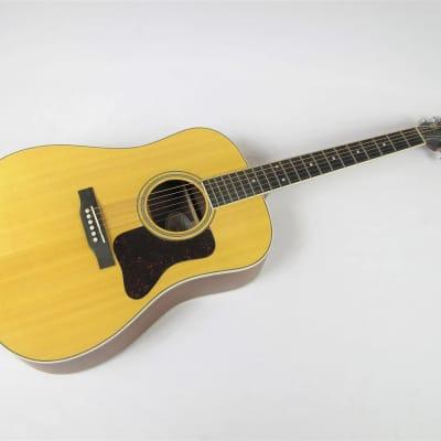 Gibson Songmaker Dreadnought Mahogany 2008 - 2010