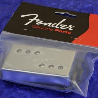Genuine Fender Telecaster Tele Deluxe Custom Neck Humbucker Pickup 0054595049 New