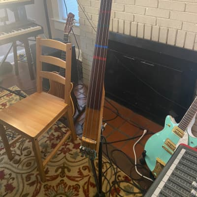 Kydd Upright Bass K97018 Maple for sale