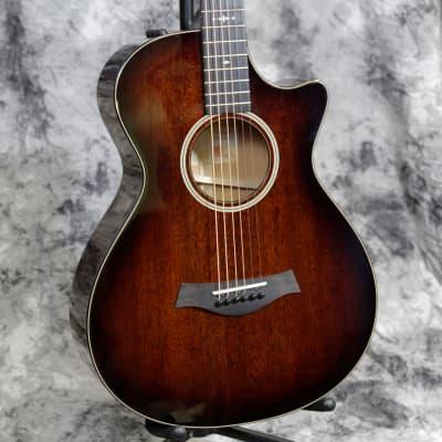 Taylor 522ce 12-Fret 2019 Shaded Edgeburst
