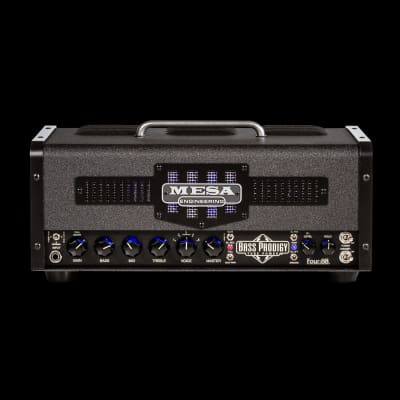 MESA/Boogie Bass Prodigy Four:88 - Bass Prodigy Head for sale
