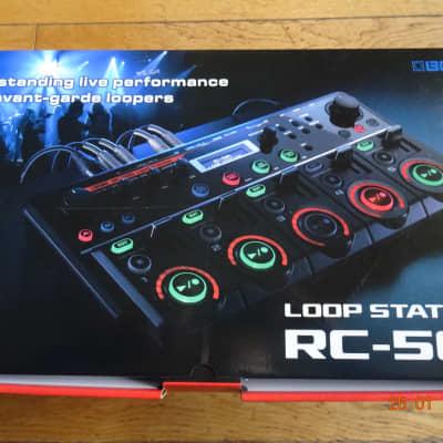 Boss RC-505 Loop Station