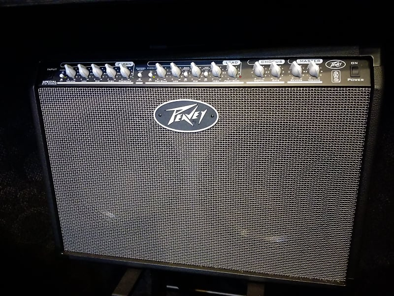 peavey special chorus 212 guitar amplifier reverb. Black Bedroom Furniture Sets. Home Design Ideas