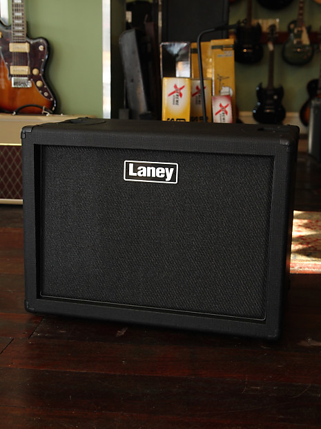 laney irt 112 ironheart guitar speaker cabinet reverb. Black Bedroom Furniture Sets. Home Design Ideas