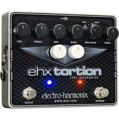 Electro Harmonix EHX Tortion for sale