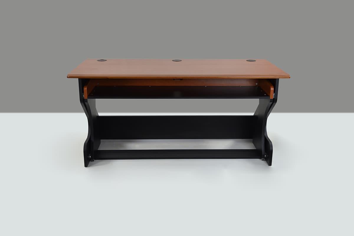 New Zaor Miza Z Black Cherry Modern Studio Furniture