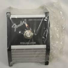 Fender Bassman 400 Pro Equalizer Footswitch image