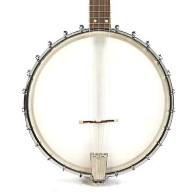 Used Bacon Folk Model 5-String Banjo for sale
