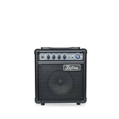 Kustom Kustom KXB Series 10 Watt 1 x 6