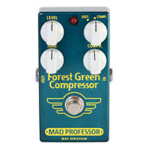 Mad Professor Forest Green Compressor  PC for sale
