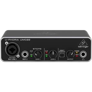 Behringer ADA8000 8-Channel Audio Interface, AD-DA, | Reverb