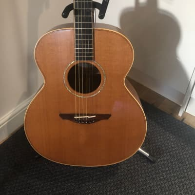 Avalon / Lowden L-335 Legacy Premier Acoustic Guitar K&K Pure Western Pickup for sale