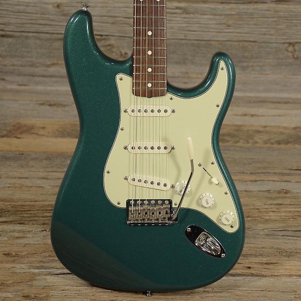 Fender American Vintage 62 Stratocaster