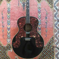 Epiphone Don Everly by Gibson 1990 Black for sale