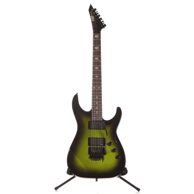 ESP KH-2 SE Kirk Hammett Signature