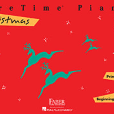 PreTime  Piano Christmas