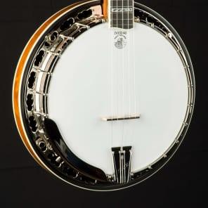 Deering TT-SC Tony Trischka Silver Clipper 5-String Banjo