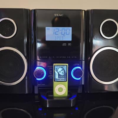 TEAC CDX70i Hi-Fi System CD PLAYER