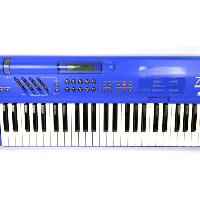 KORG 707 Keytar Synthesizer RARE - FREE Shipping!