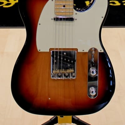 Schecter Custom Shop PT 3 Tone Sunburst for sale